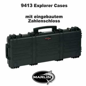 9413 WS Explorer Cases