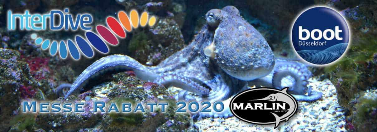 Messepreise, Boot 2020, Interdive