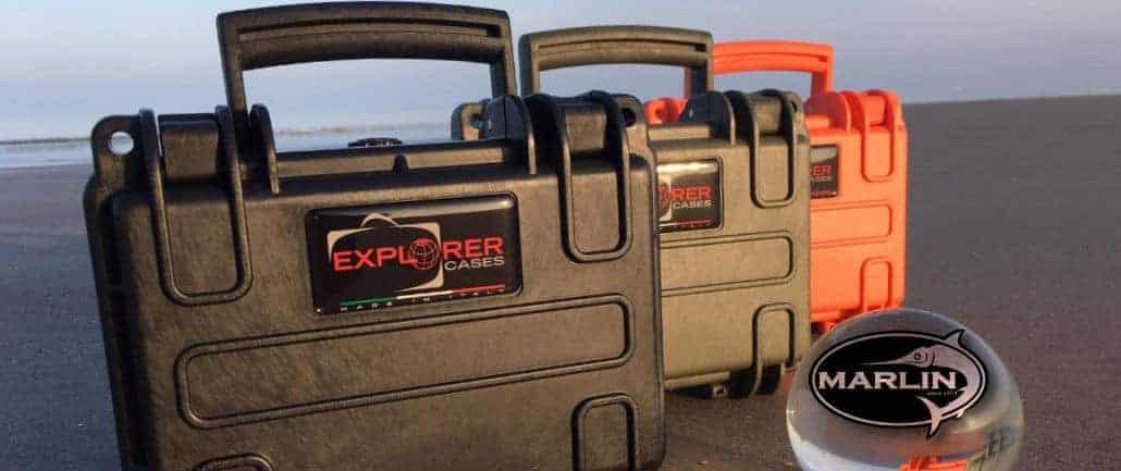 Explorer Cases Vertrieb Marlin, Deutschland