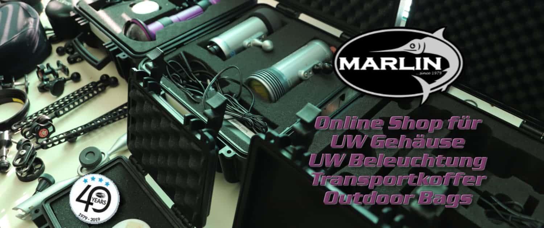 Online Shop Marlin
