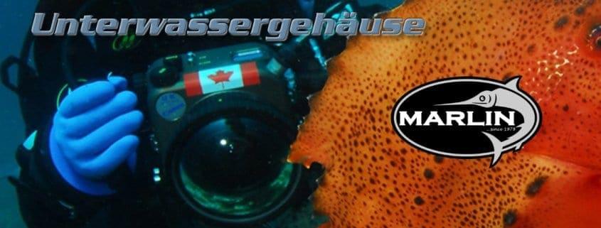 Gehäuse UW, Marlin Online Shop