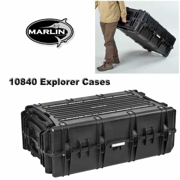 10840 Explorer Cases