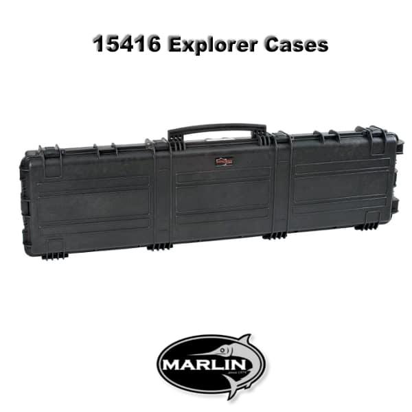 15416 Explorer Cases