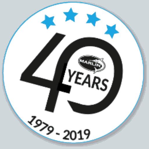 40 Jahre Marlin