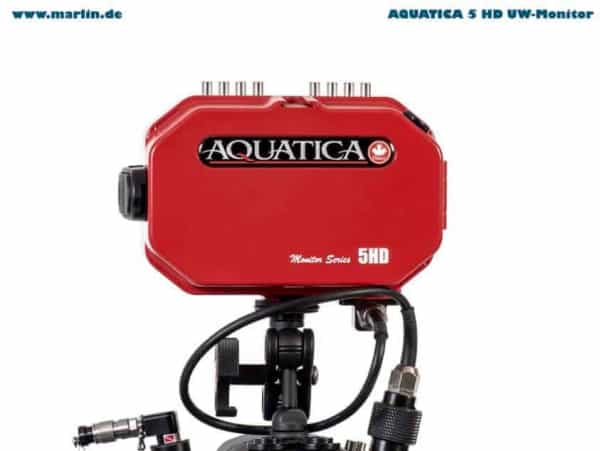Aquatica 5HD UW Monitor 4