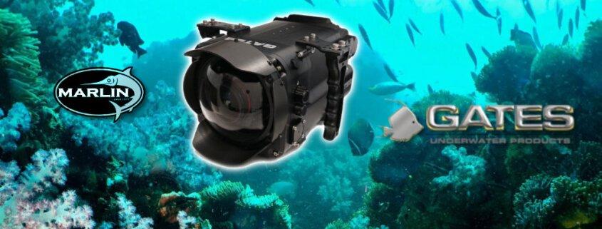Gates UW Video Vertrieb Marlin
