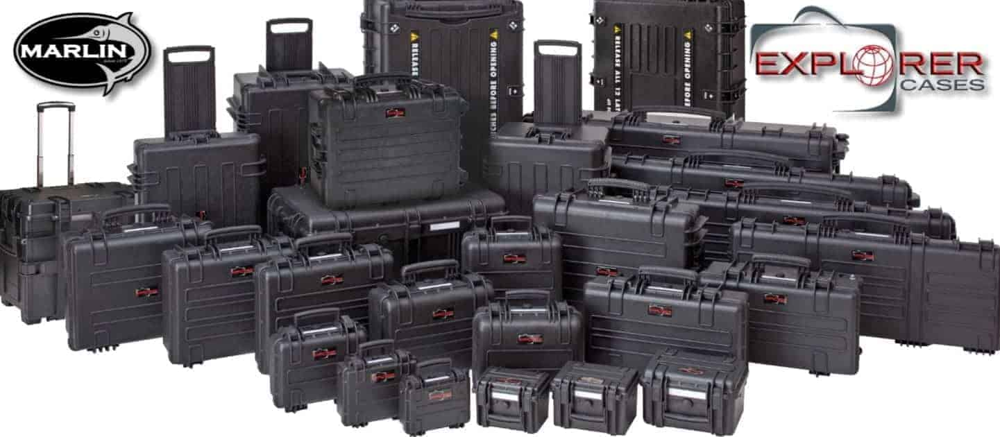 marlin explorer cases germany