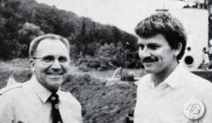 BILD-1 Arthur und Ingo Vollmer