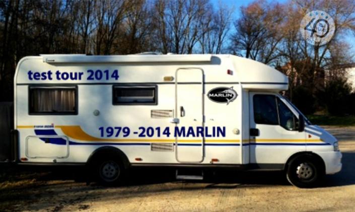 Marlin Mobil