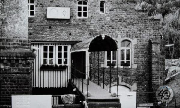 Bild-4.1 Alte Fabrik Front