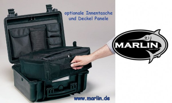 Explorer Case 3818 Innentasche MARLIN