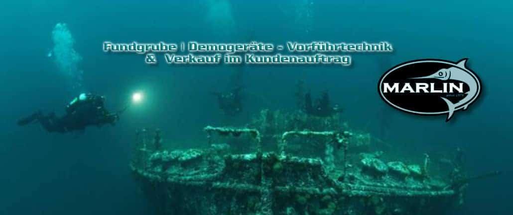 Fundgrube Verkauf Demogeräte Marlin
