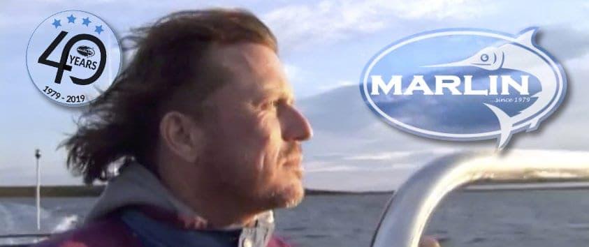 Ingo Vollmer Marlin 1979 2019