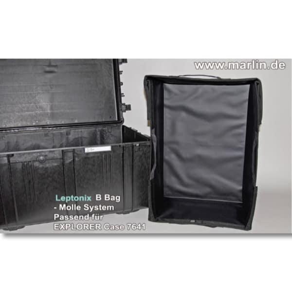 Leptonix B Bag Molle System Explorer 7641 6