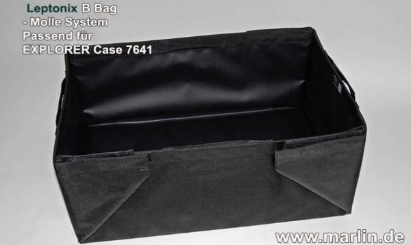 Leptonix B Bag Molle System Explorer 7641 4