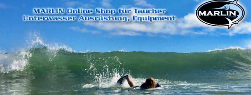 MARLIN Online Shop Deutschland