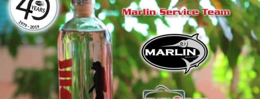 Marlin Service Team DE