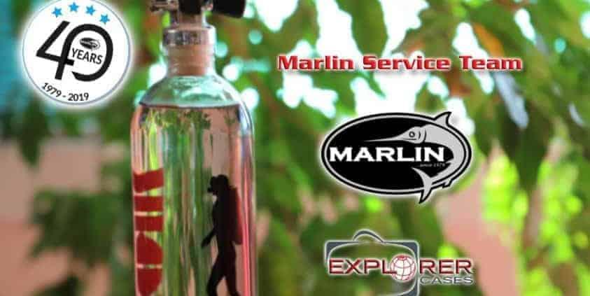 Marlin Service Team