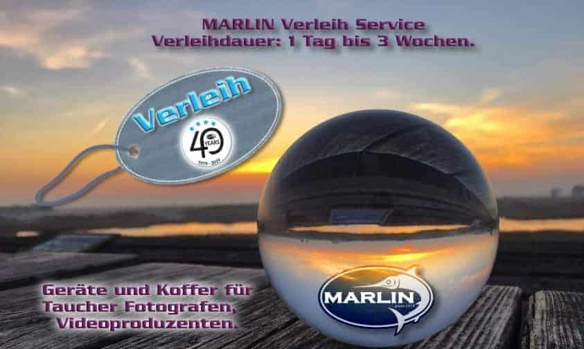 Marlin Verleih Service