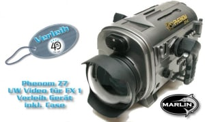 Phenom Z7 LE Verleih FX1