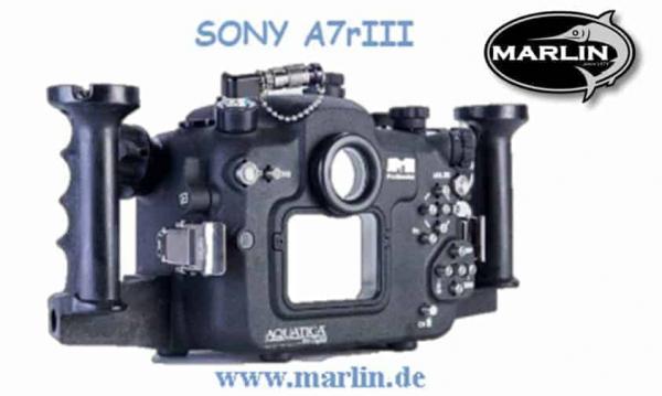 SONY A7RIII Aquatica 5