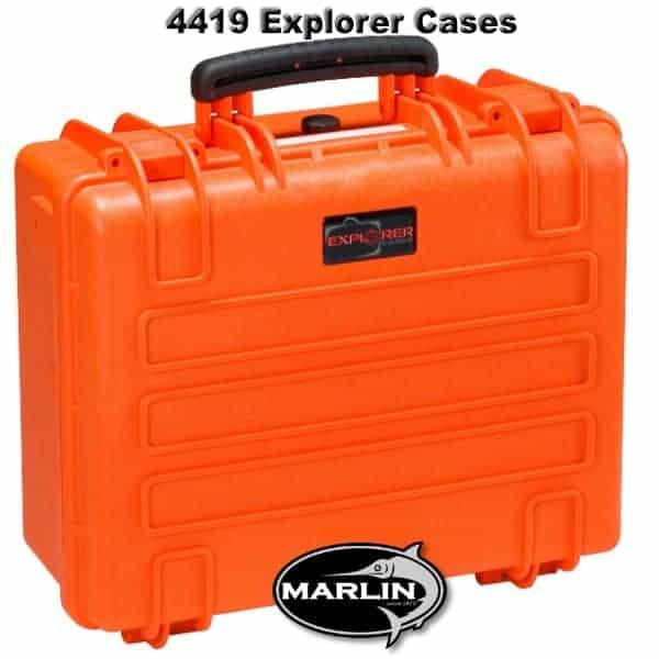 4419 Explorer Cases orange