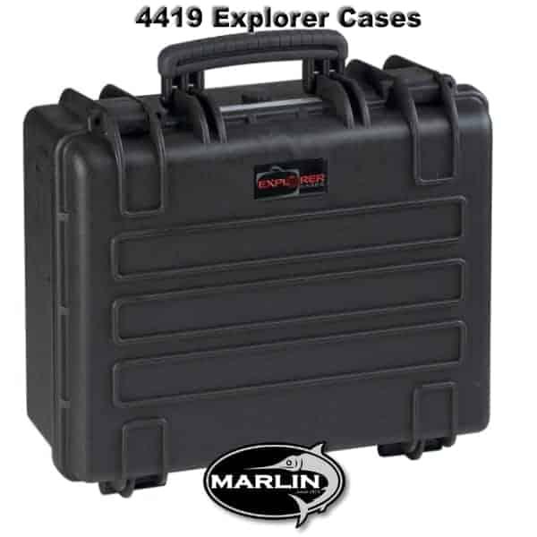 4419 Explorer Cases