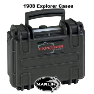 1908 Explorer Cases