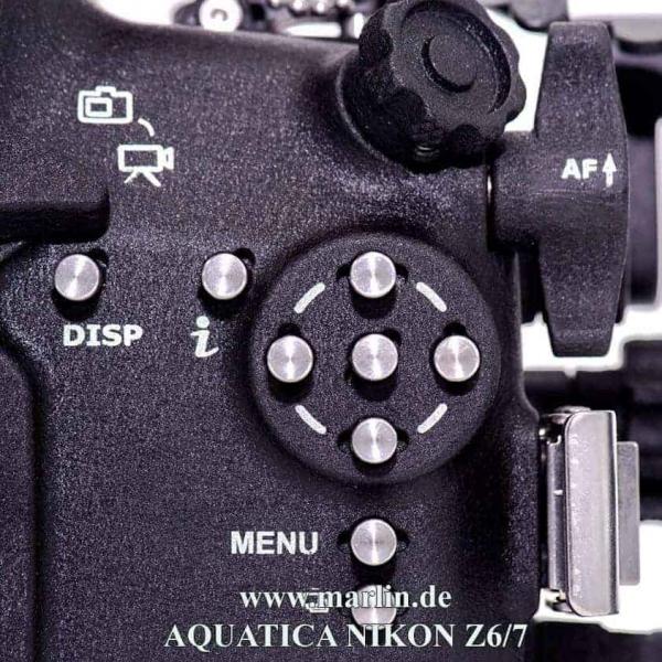 Aquatica NIKON Z6 7 1
