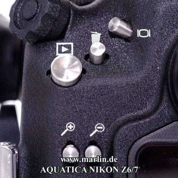 Aquatica NIKON Z6 7 2