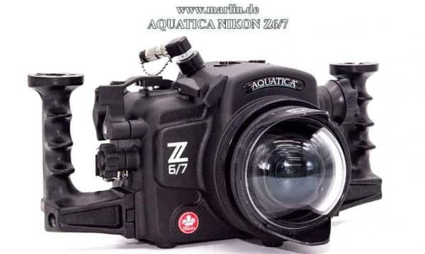 Aquatica NIKON Z6 7 5