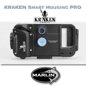 Kraken Smarthousing Pro