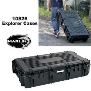10826 Explorer Cases
