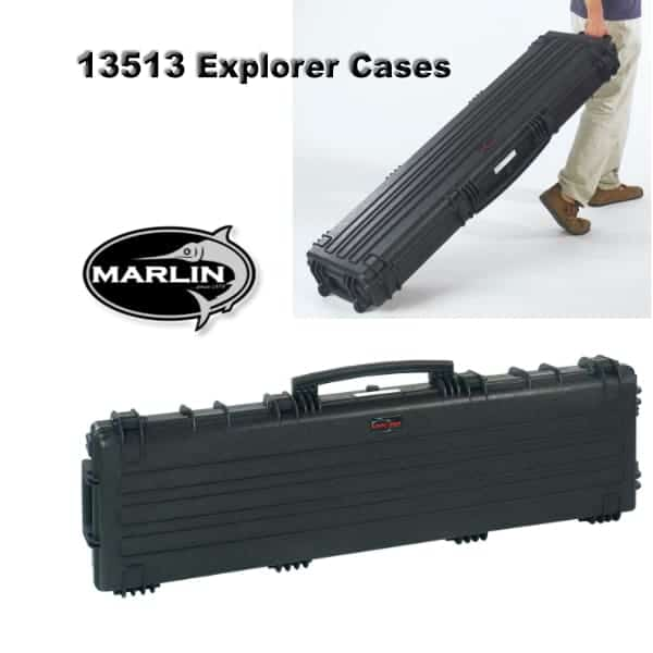 13513 Explorer Cases, Long Weapon Case