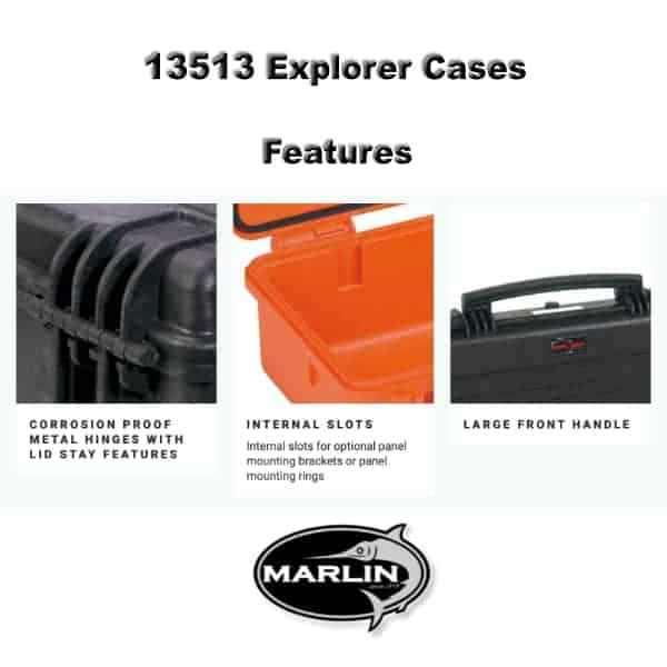 13513 Explorer Features 1