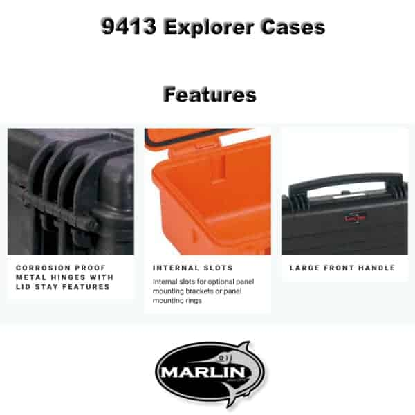 9413 Explorer Cases Features 1