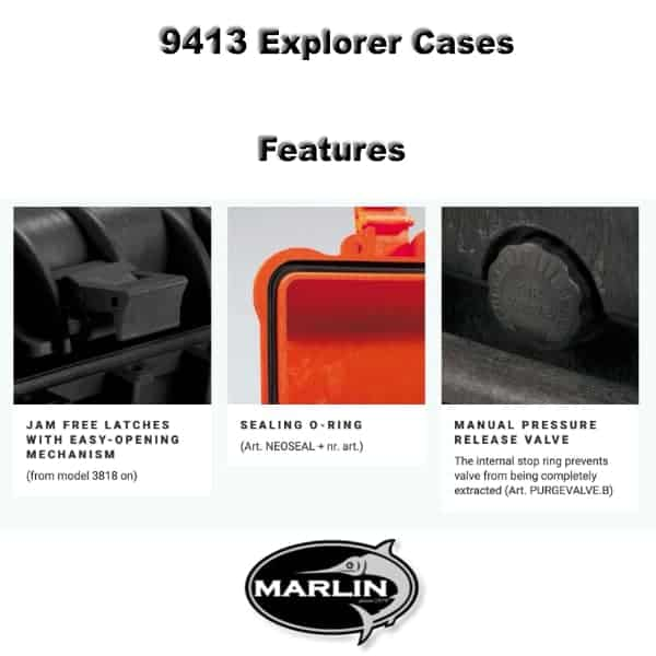 9413 Explorer Cases Features 2