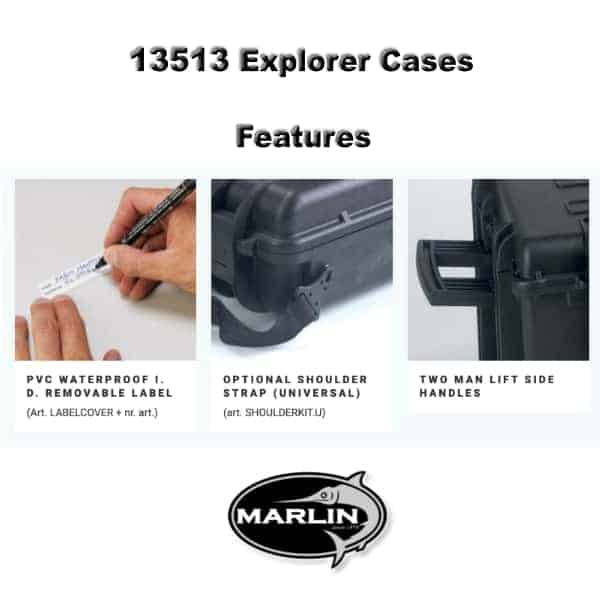 Explorer 13513 Features 3