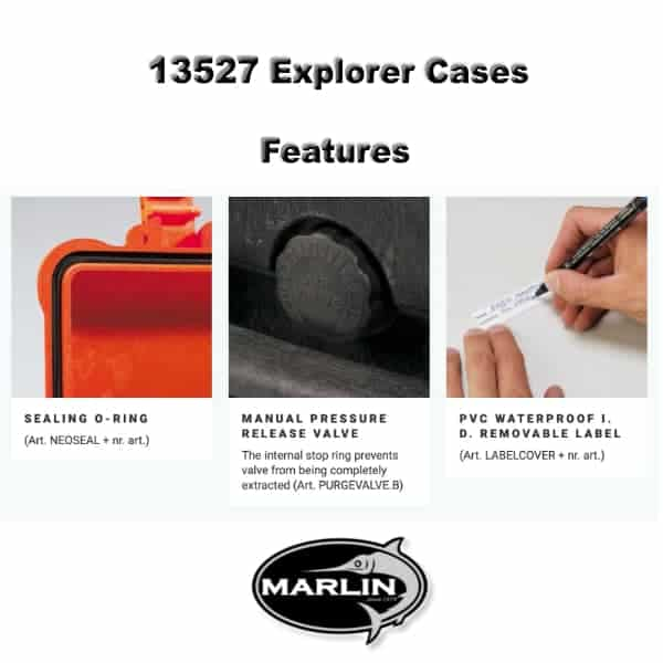 Explorer 13527 Features 3