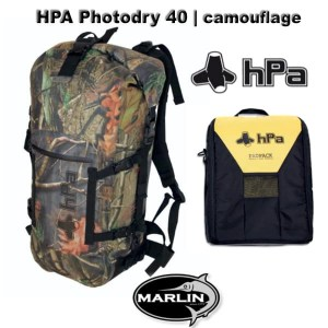 HPA Photodry 40 camouflage