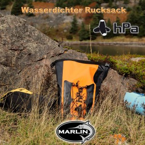 Waterproof Backpack HPA