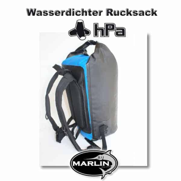 Waterproof Backpack HPA Details 3