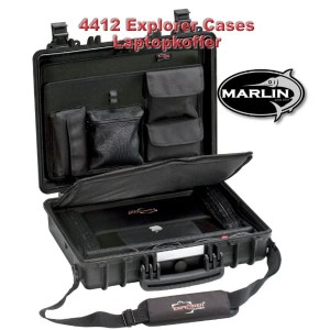 4412 Explorer Cases Laptopkoffer