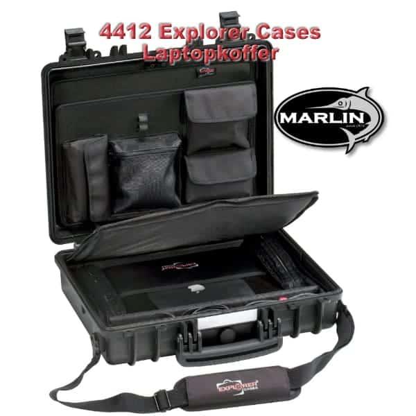 4412 Explorer Cases Laptop Case