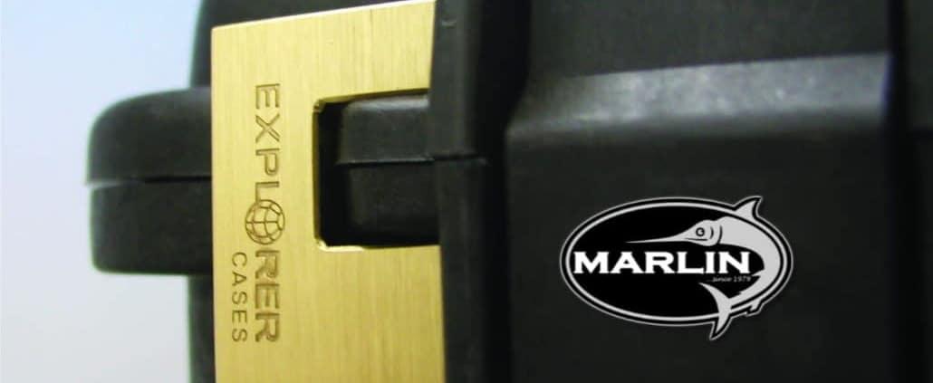 ExplorerCases, Sales Germany, Marlin