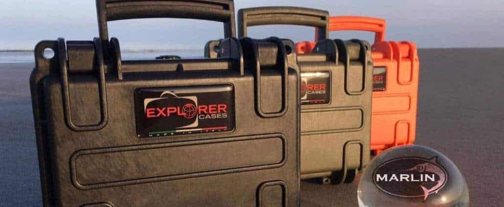 Explorer Cases United Kingdom, Online Shop Marlin
