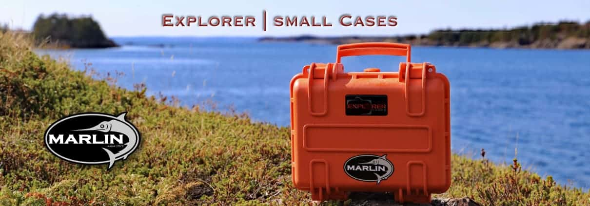 Explorer small Cases