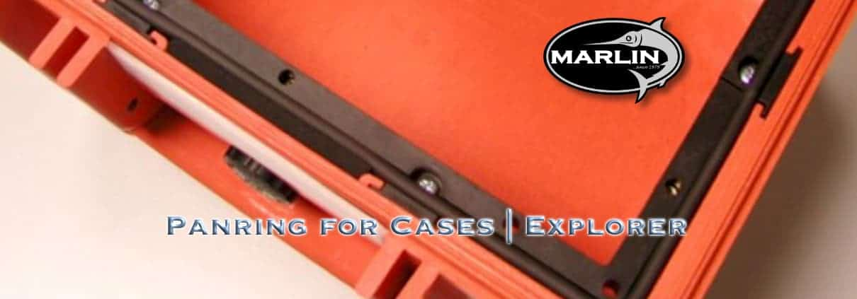 Kategorie Panring, Explorer Cases