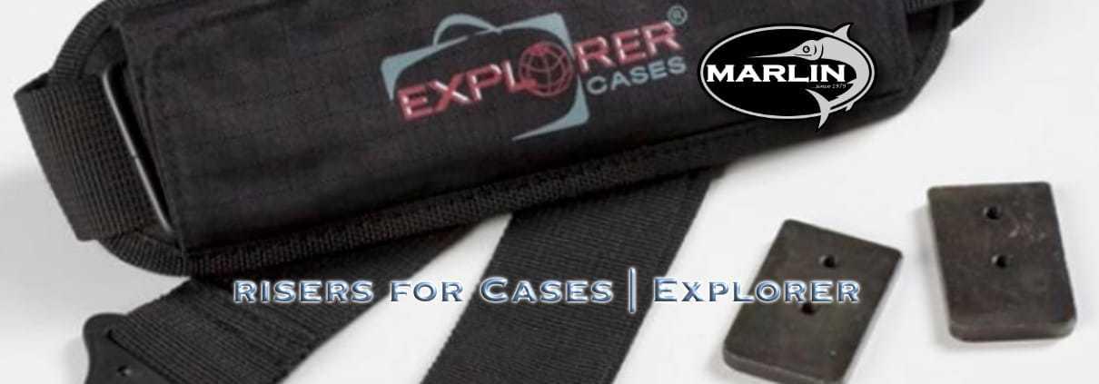 Kategorie Risers, Explorer Cases