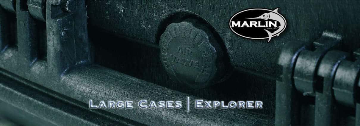 Explorer kategorie large cases